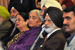 Surjit Singh, Manjit Kaur, Mrs Anoop Singh, Mr Anoop Singh, Mr Harcharan Singh Duggal