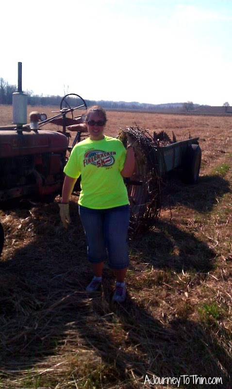 Being a country girl #loveandprotect