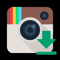 Teléfonos Android: Apk de aplicación para bajar fotos y videos de Instagram