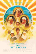 The Little Hours (2017) ()