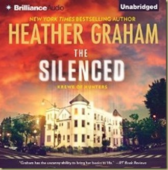 The Silenced by Heather Graham - Thoughts in Progress