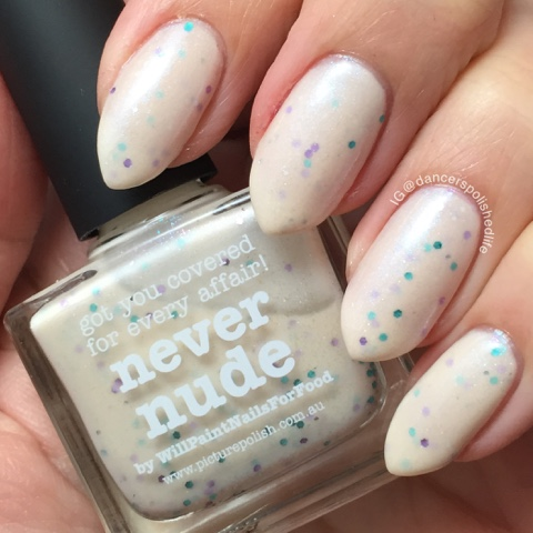 nude-nail-polish-with-glitter