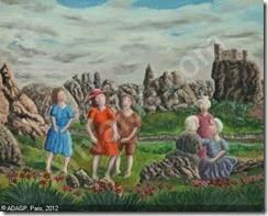 bauchant-andre-1873-1958-franc-grands-meres-et-leurs-enfants-2545276