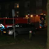 Brandalarm bij woonzorgcentrum de Molenhof Oude Pekela