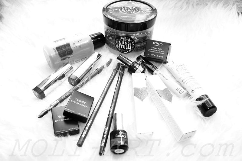 haul-compras-maquillaje-cosmetica-primor-kiko