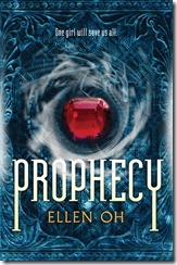 Prophecy final cover