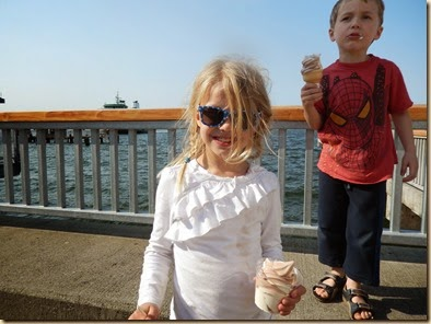 4-17 Sunglasses, ice cream, ferries 2