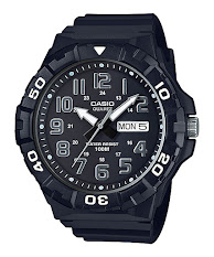 Casio Couple Standard : LTP-1335D