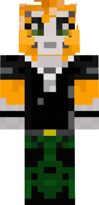 our favorite minecrafter in an army uniform
