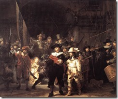The Nightwatch