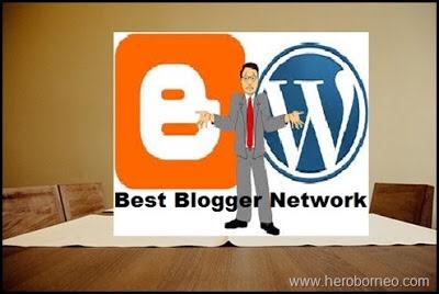 Best Blogger Network Ada Kelas Tersendiri