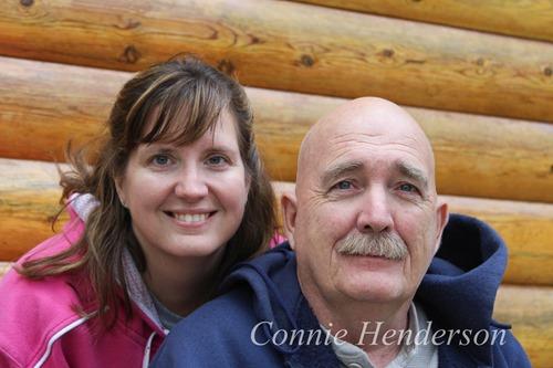 Jen and Gene SEpt 11