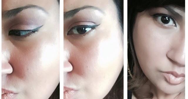 Beauty by gisell tattooed eyeliner by skone cosmetics for Skone tattooed eyeliner