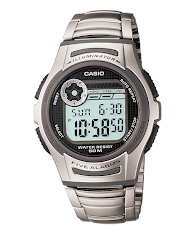 Casio Standard : LTP-E401D
