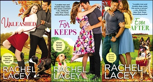 Love-to-the-Rescue-Series by Rachel Lacey - Thoughts in Progress