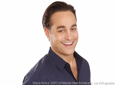 Steve_Ward_CEO_of_Master_Matchmakers