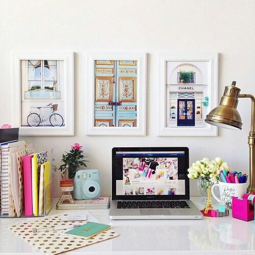 10 Amazing And Inspiring Work Spaces That Would Actually Make You Want To Get Stuff Done