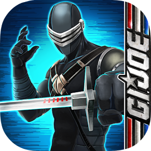 G.I. Joe: Strike v1.0.6 Mod [Unlimited/Energy]