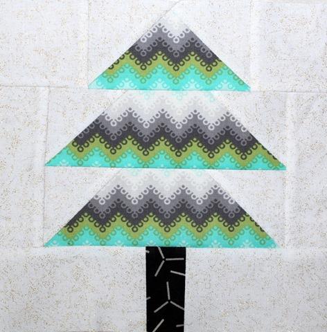 Tula Tree Block