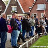 Dodenherdenking 4 mei 2015 Oude Pekela - Foto's Jeannet en Freddy Stotefalk