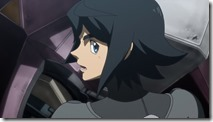 Gundam Orphans - 08 -33