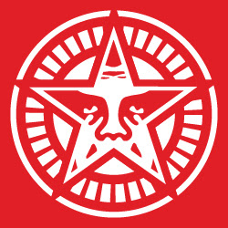 Obey Giant (Shepard Fairey)