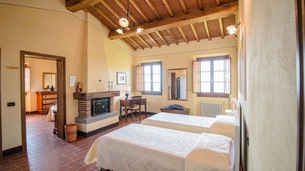 Ferienhaus Casale di Buggiano (1975399), Buggiano, Pistoia, Toskana, Italien, Bild 26