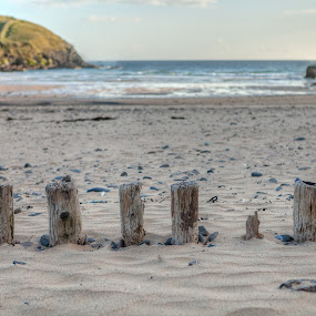 4:2 by Nat Parnell - Landscapes Beaches ( three things photography )