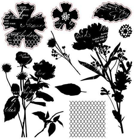 September 2015 SOTM- Paper Garden