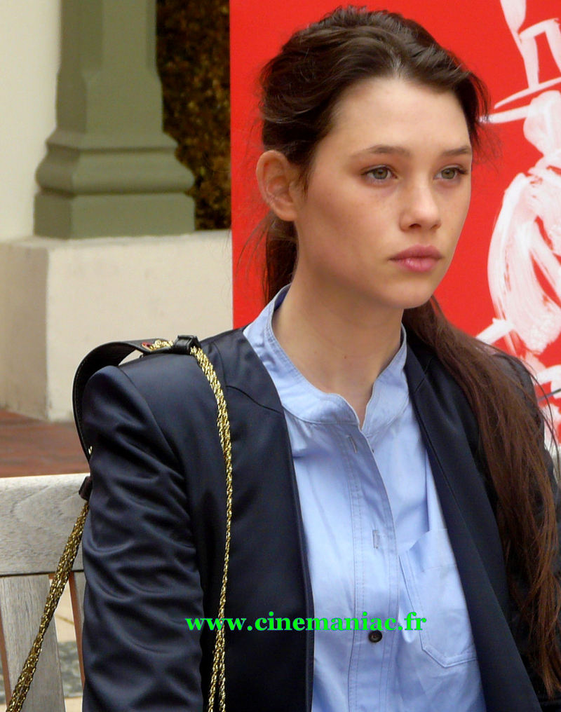 OHC of the Day: Astrid Berges-