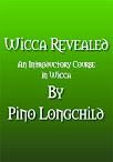 Wicca Revealed An Introductory Course In Wicca
