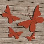 4 vlinders in cortenstaal - hout.png