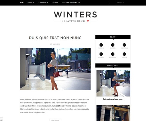 winters-template