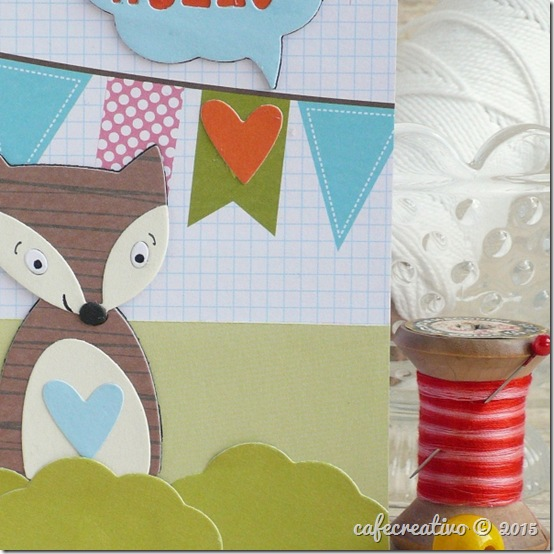 fox-card-dies-creative rox-craft asylum-sizzix by cafecreativo- volpe-fustelle big shot plus (1)