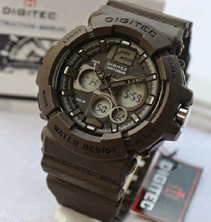 digitec full brown