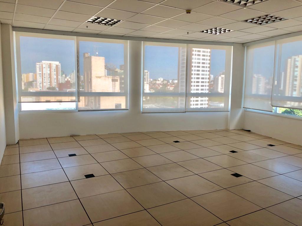 Sala alto padrão para locação, 40 m² por R$ 2.800/mês - Cambuí - Campinas/SP