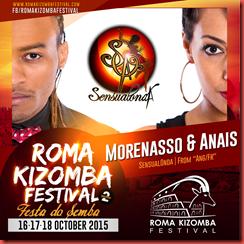 Morenasso-&-Anais-5-Angola-Francia-Roma-Kizomba-Festival-2015
