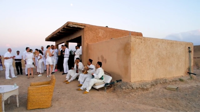morocco marrakech la pause wedding