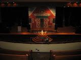 Inside the Ryman Auditorium in Nashville TN 09042011m