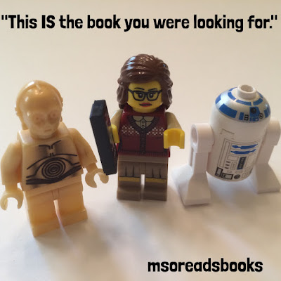 Legos Libraries Star Wars