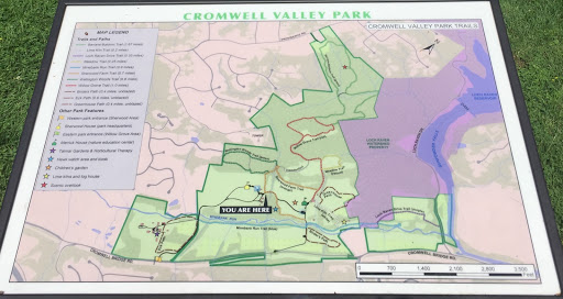 Park «Cromwell Valley Park», reviews and photos, 2002 Cromwell Bridge Rd, Parkville, MD 21234, USA