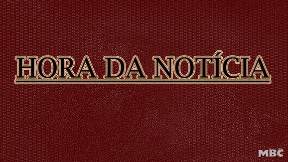 HORA DA NOTÍCIA manifesto 00