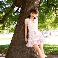 [DGC] 2007.05 - No.429 - Aki Hoshino (ほしのあき) 006.jpg