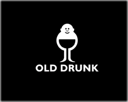 Old Drunk logo