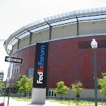 Fed Ex Forum in Memphis TN 07202012-01