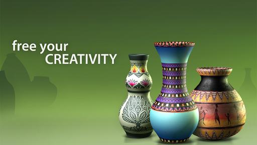 Let's Create! Pottery Lite screenshot 5