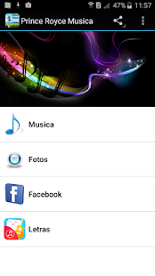 Prince Royce Musica - screenshot