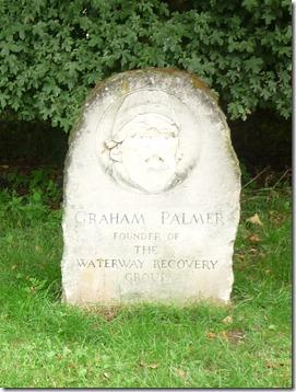 10 graham palmer memorial