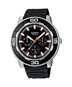 Casio Standard : LTP-1327
