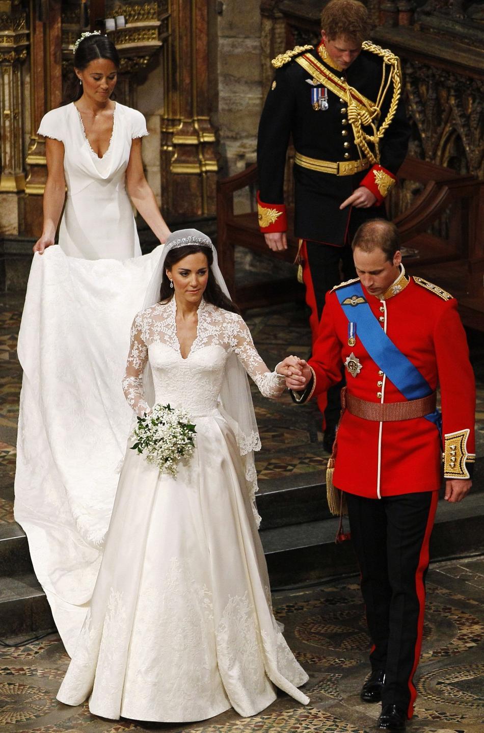 Photo:Reuters Kate Middleton